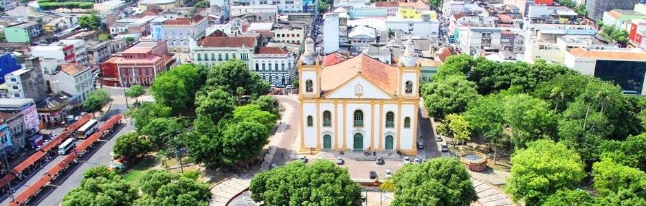 Catedral Metropolitana de Manaus - Nossa Senhora da Conceição