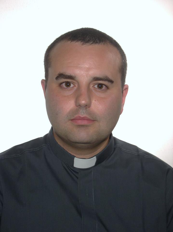 Roberto Bovolenta