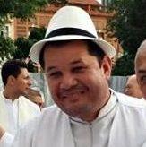 Cairo José Ferreira Gama