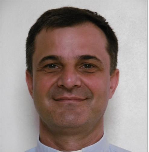 Claudio Trabacchin