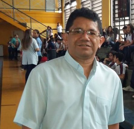 Wilson Barros Ribeiro