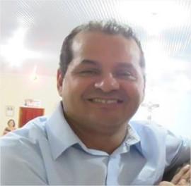 Manoel Ademar Vasques Mendes