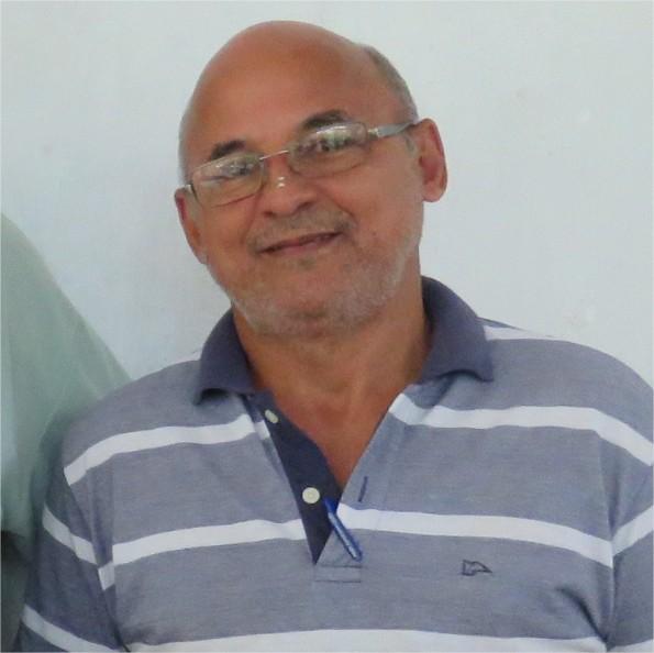José Alriberto Bezerra da Costa