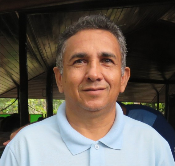 Francisco Carlos Fernandes Pina