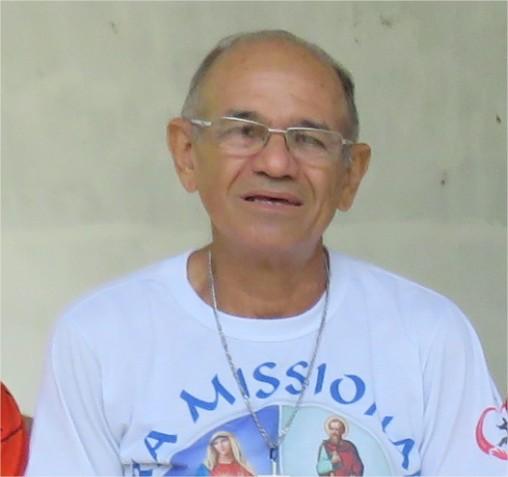 Jesus Vaz dos Santos