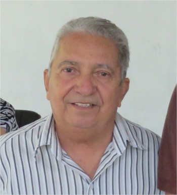 José Messias Alencar