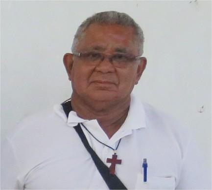 Miguel dos Santos Freitas