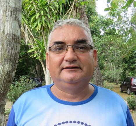 Ozier Ferreira Coelho