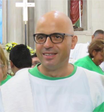 Gianni Poli (Pe. João Poli)