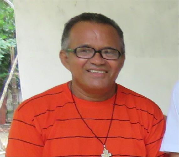 José Marques Frota