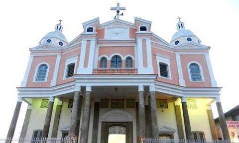 São José Operário (Santuário)