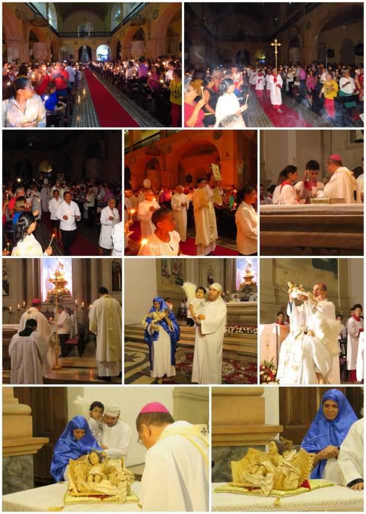 Missa Natal 2016