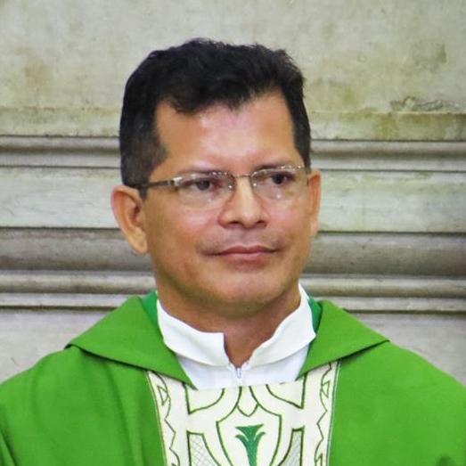 Joaquim Hudson S. Ribeiro
