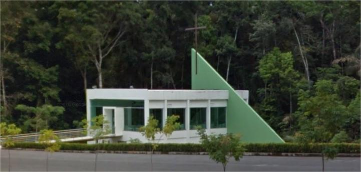 Área Missionária Nossa Senhora da Amazônia