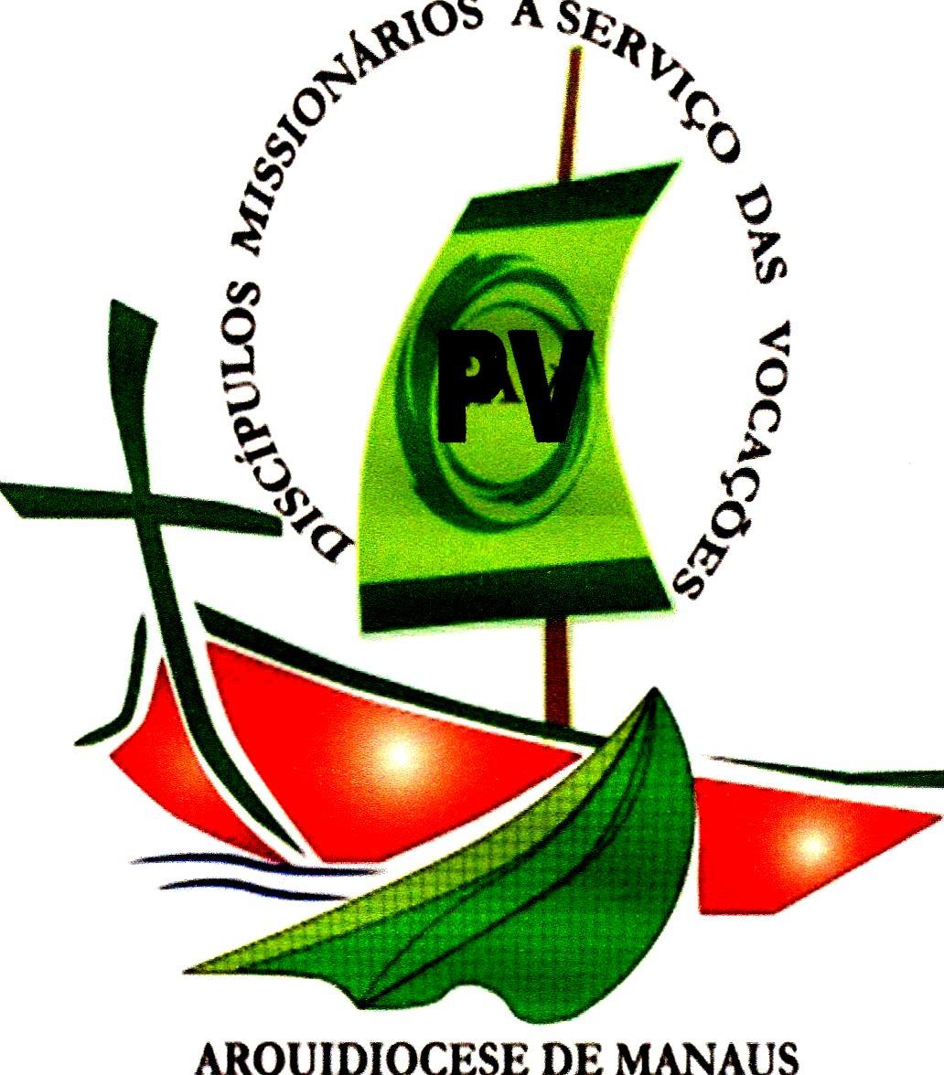 Pastoral Vocacional - PV