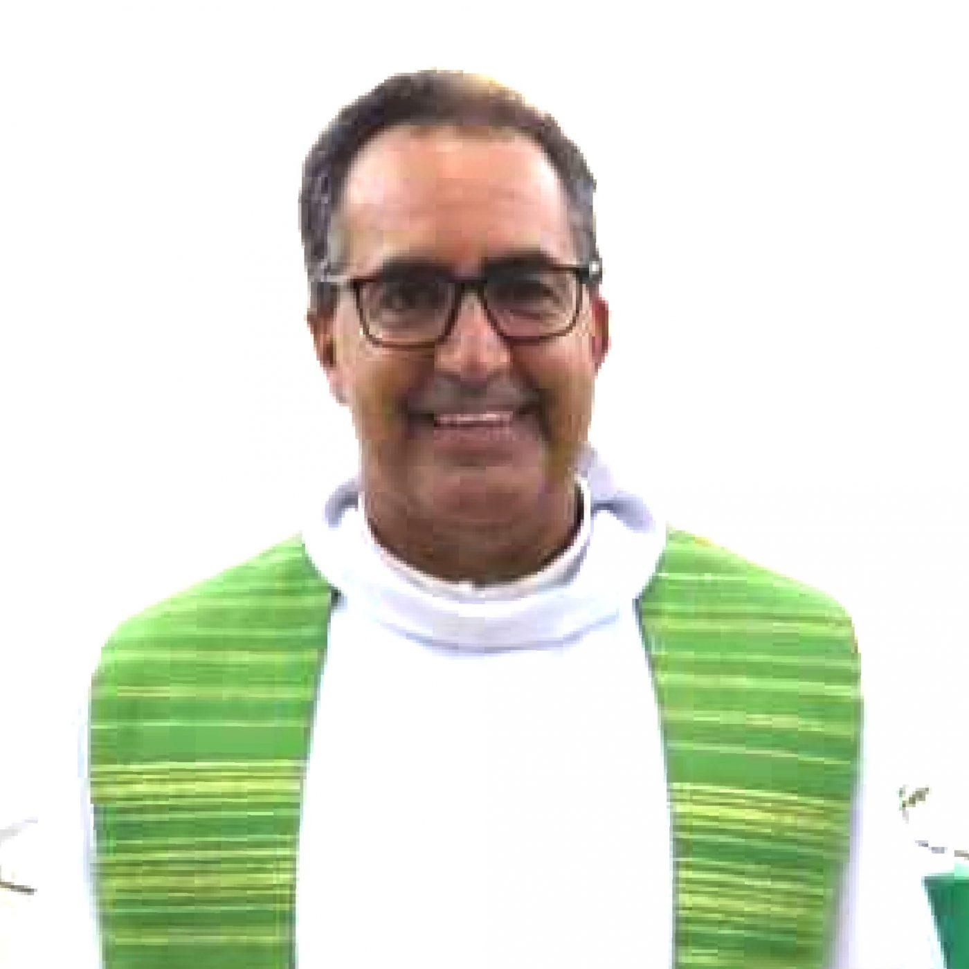 Agnaldo Batista Gomes