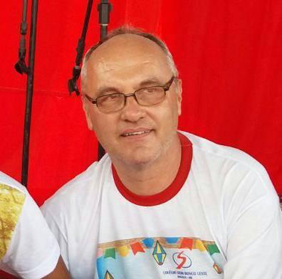 Alberto Rypel