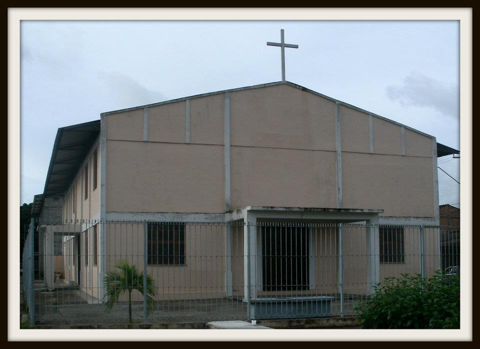 Área Missionária Santa Clara