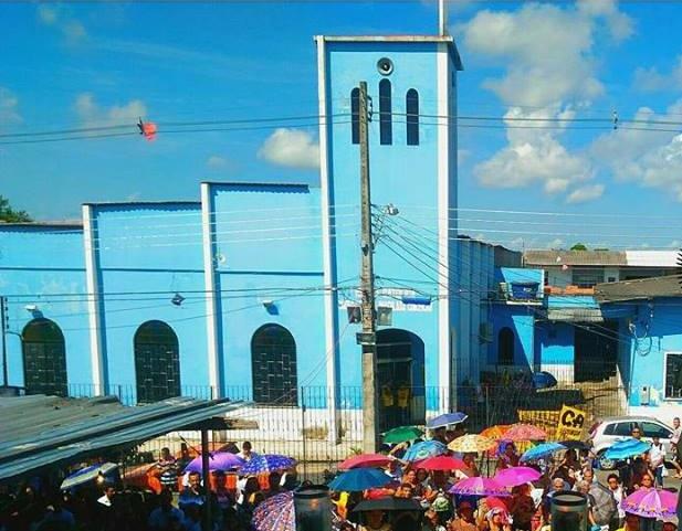 Área Missionária São Pedro Apóstolo