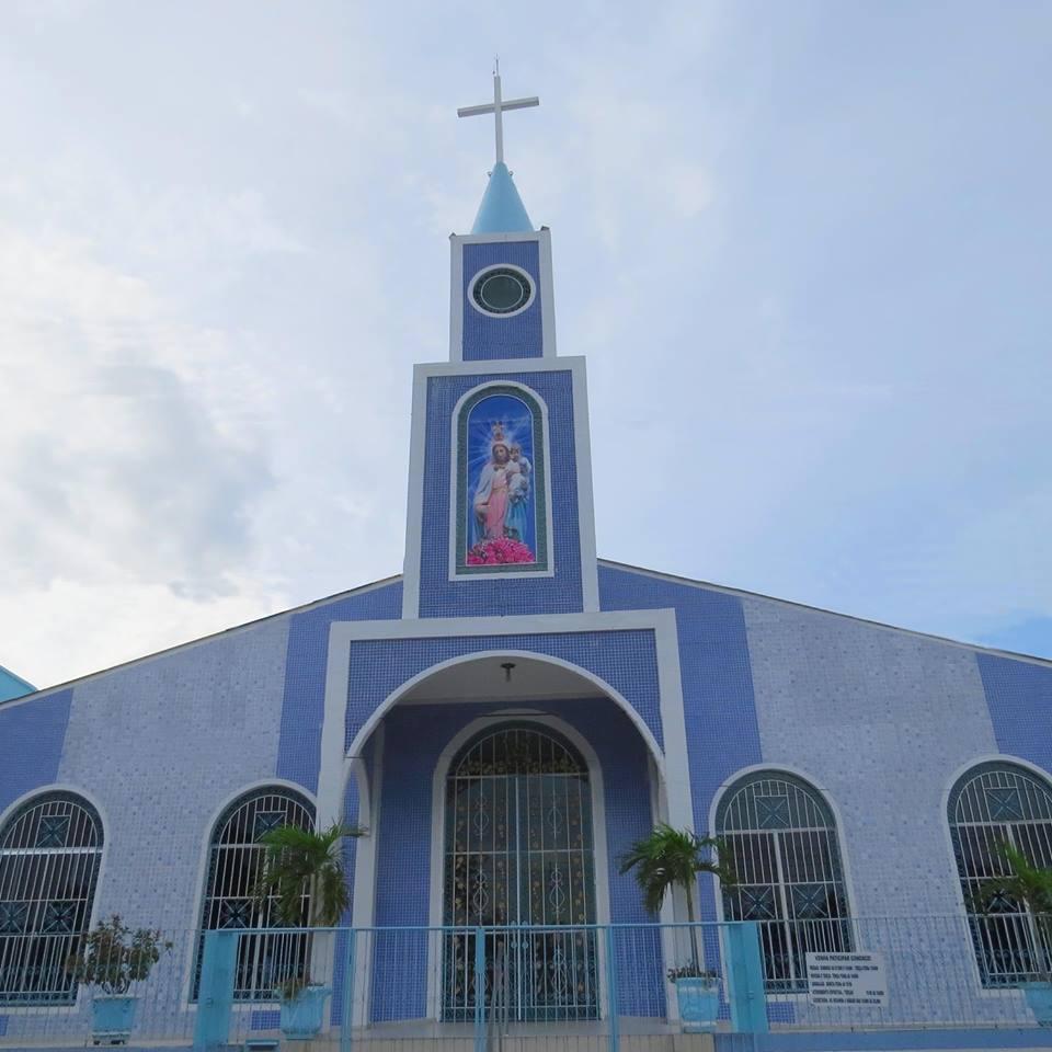 Área Missionária Nossa Senhora do Rosário