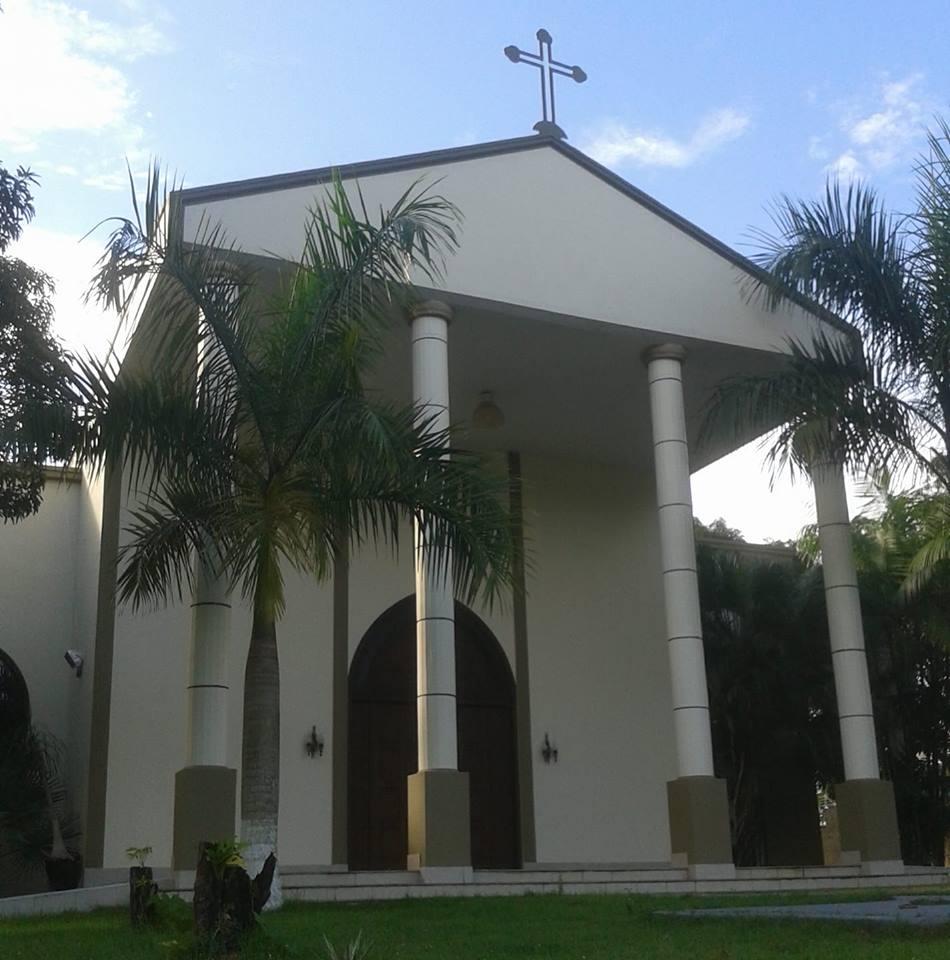 Área Missionária Sagrada Família - Tarumã