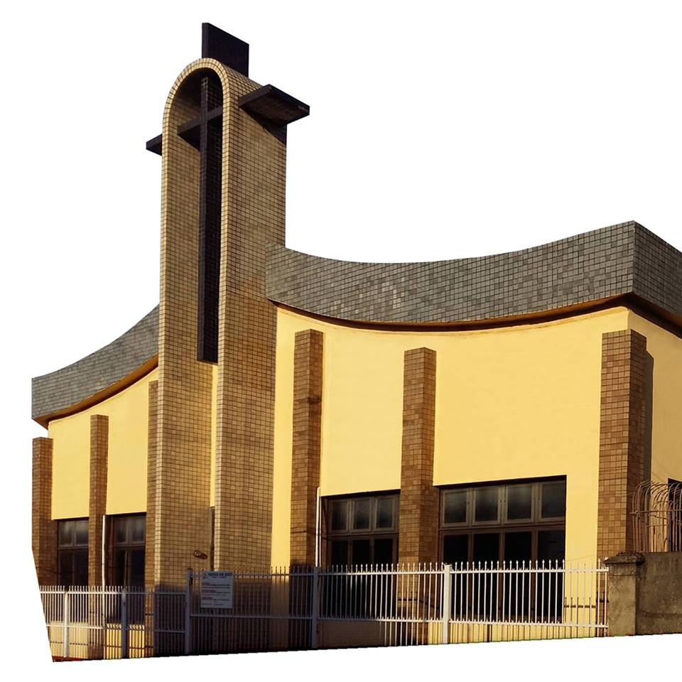 Paróquia Dom Bosco