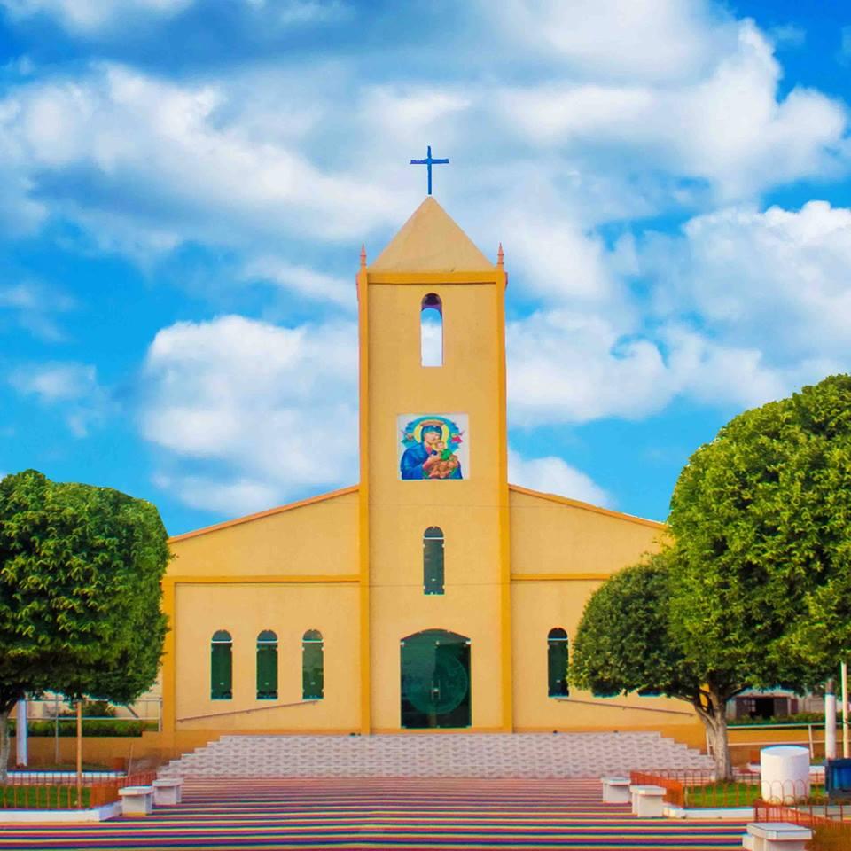 Nossa Senhora do Perpétuo Socorro – Careiro da Várzea