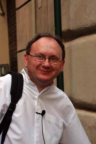 Stanislaw Krajewski