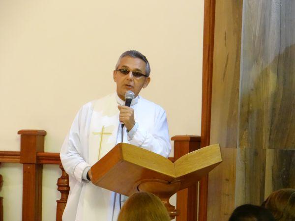 Francisco Paulo Pinto