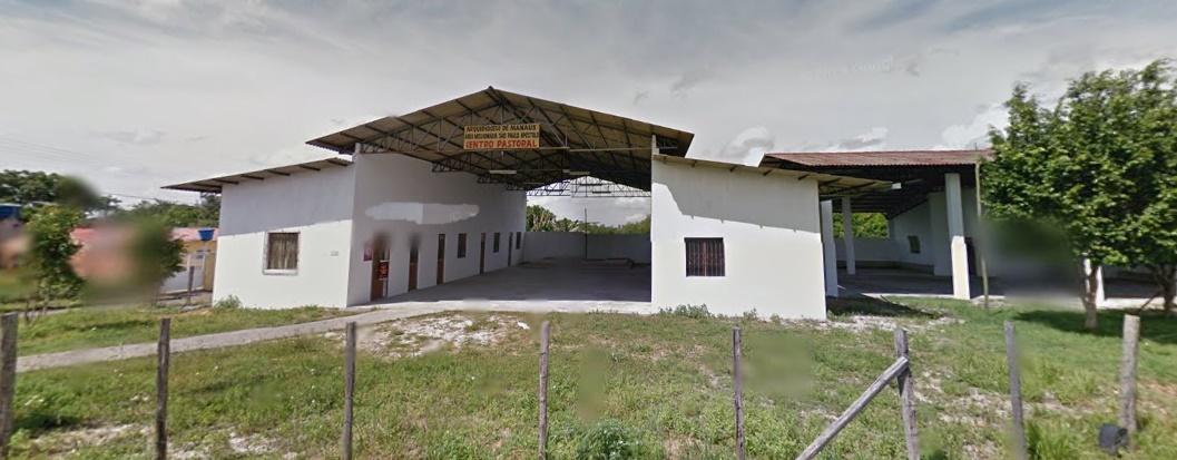 Área Missionária São Paulo Apóstolo