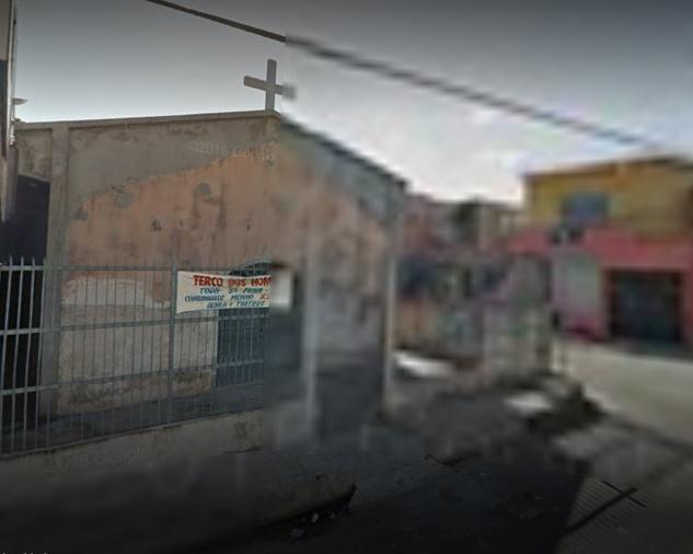 Área Missionária Menino Jesus