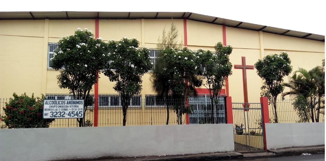 Área Missionária Santa Helena