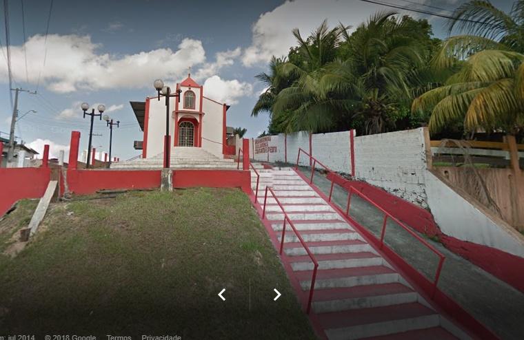 Área Missionária São Lourenço