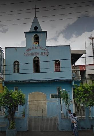Área Missionária Maria Imaculada