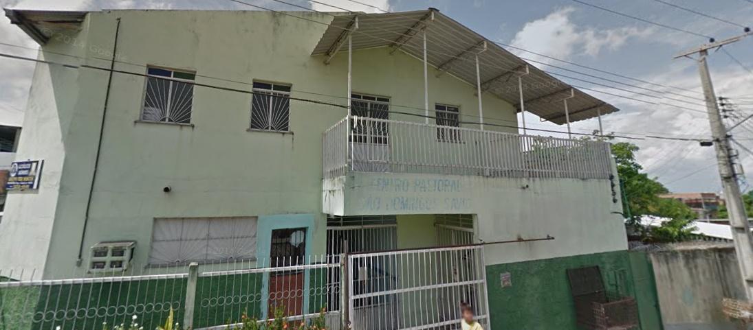Área Missionária São Domingos Sávio