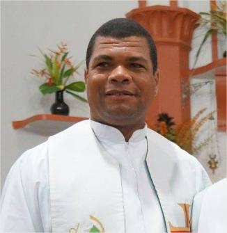 José Ribeiro de Oliveira