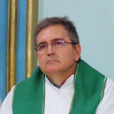 Juan Cruz Vicario Corral