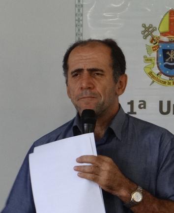 Aparecido Donizete Maciel