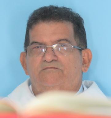 Danival de Oliveira Lopes