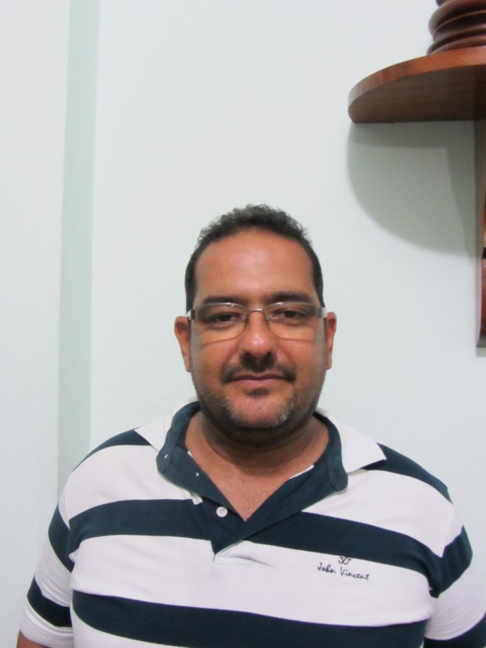 Silvano Moura Cerqueira