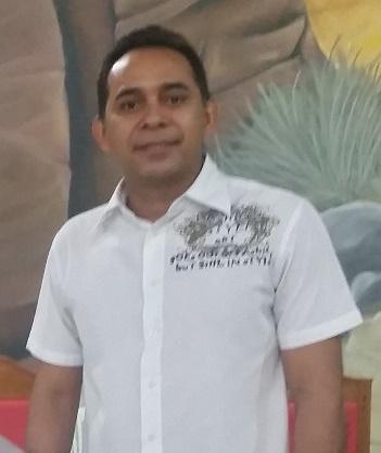 Raimundo Elson Rodrigues de Lima
