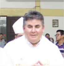 José Severino Cheregato