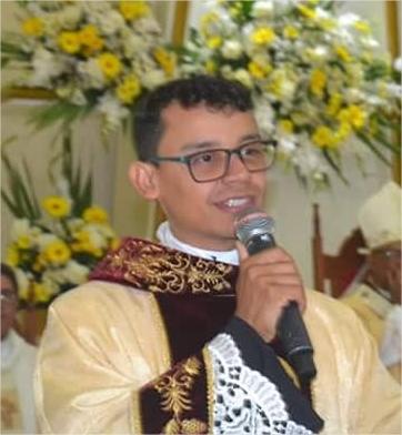 Jorge Alan de Oliveira Almeida de Jesus