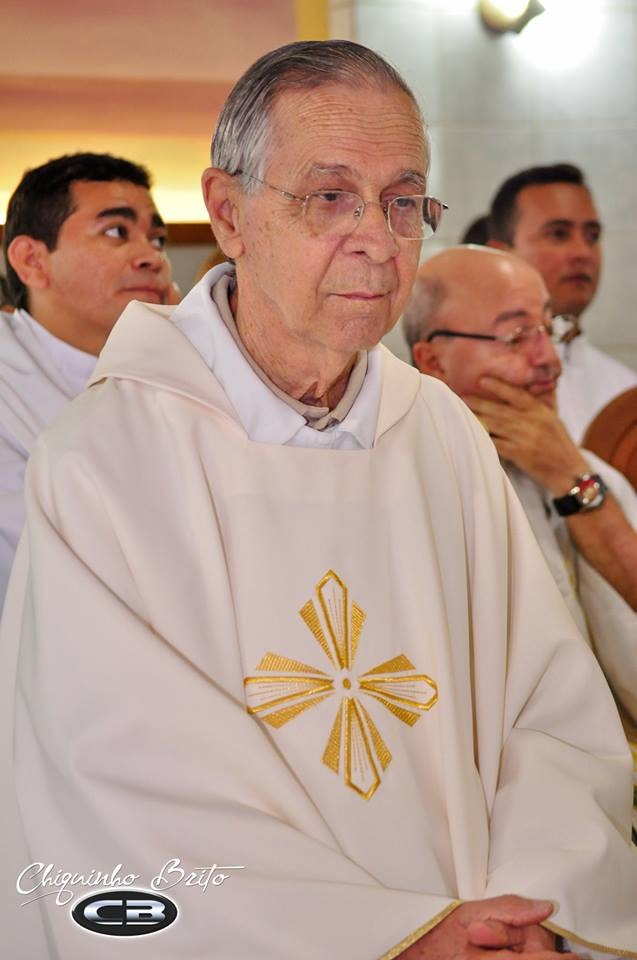Gilberto Theodoro Cucas