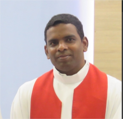 Vinoth Yesuraj