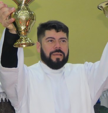 Francisco Silva de Oliveira