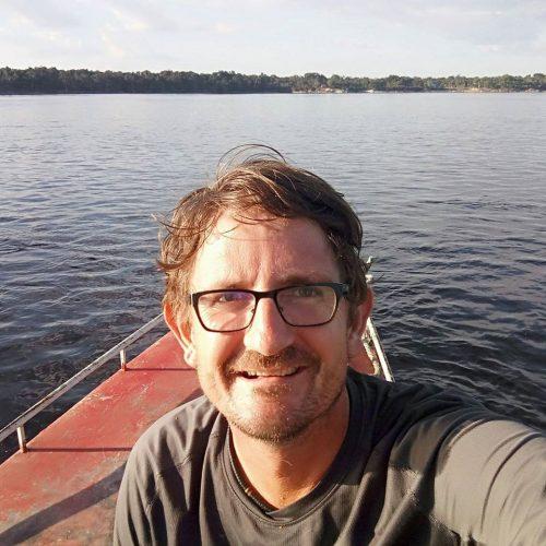 Padre Miguel Modino comenta situação da Amazônia Legal em tempos ...